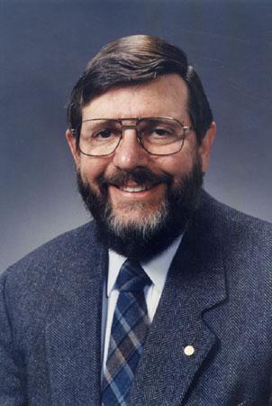 William D. Phillips, Nobel laureate