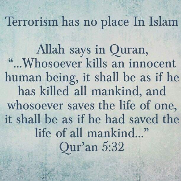 Qur'an 5:32