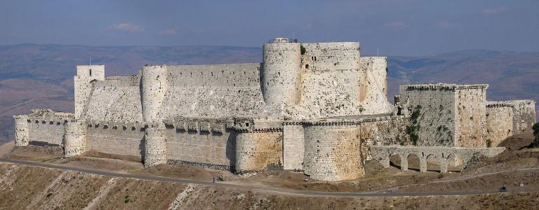Krak des chevaliers (castle)