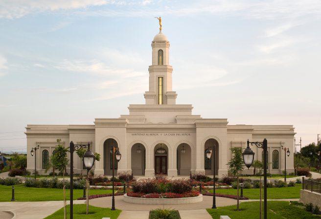 Peru's second temple