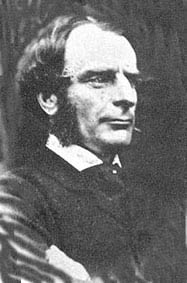 The Reverend Charles Kingsley