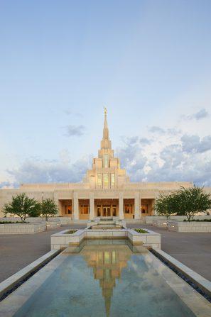 Phoenix AZ Temple