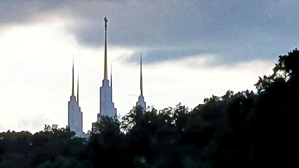 Jordan photo of DC Temple