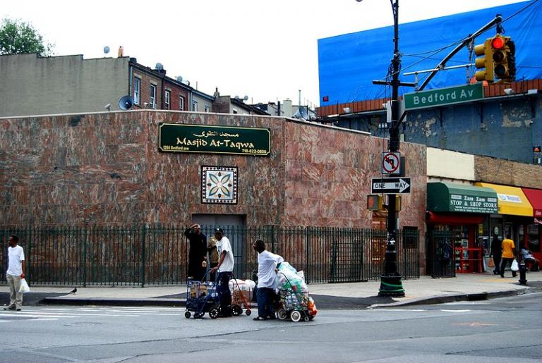 Al-Taqwa Mosque, Brooklyn