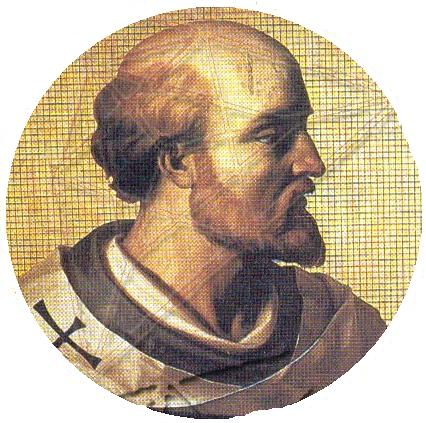 Sylvester the Second, astronomer, mathematician, and pope