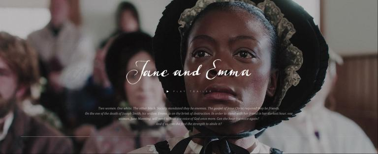 Jane and Emma banner