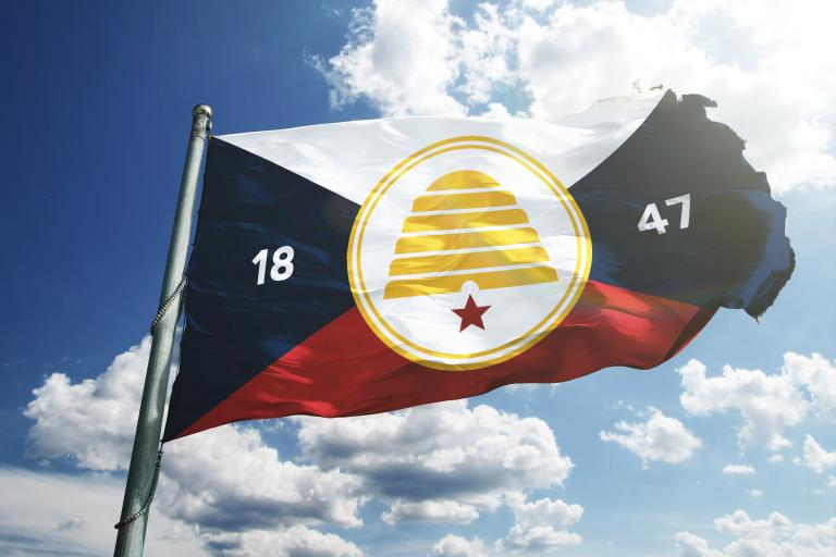 Utah's new state flag?