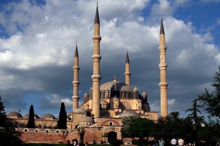 The Selimiyya