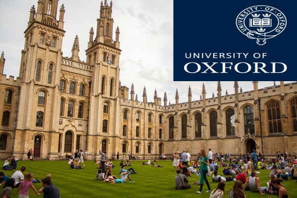 Oxford promo image