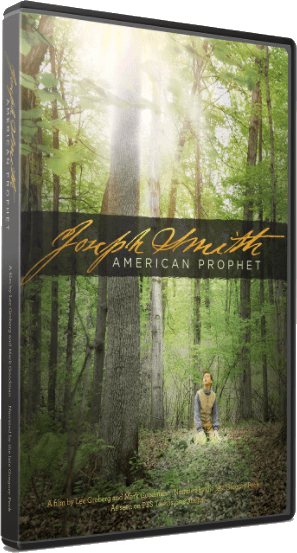 JS American Prophet film