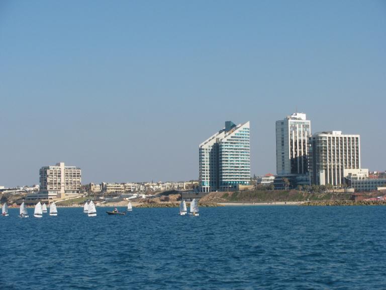 Garinkol's Herzliya