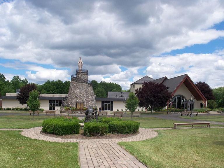 Maronite church in Ohio