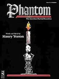 """Phantom"" musical"