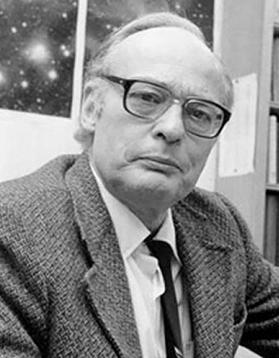 Professor Ted Harrison