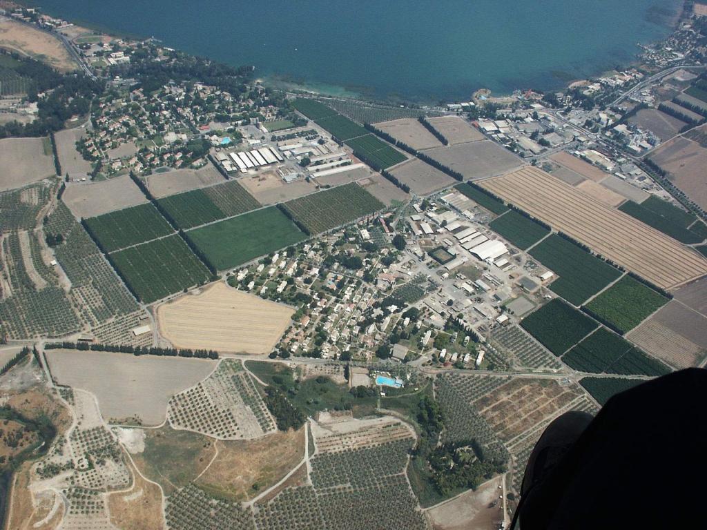 Kibbutz Deganya A, etc.