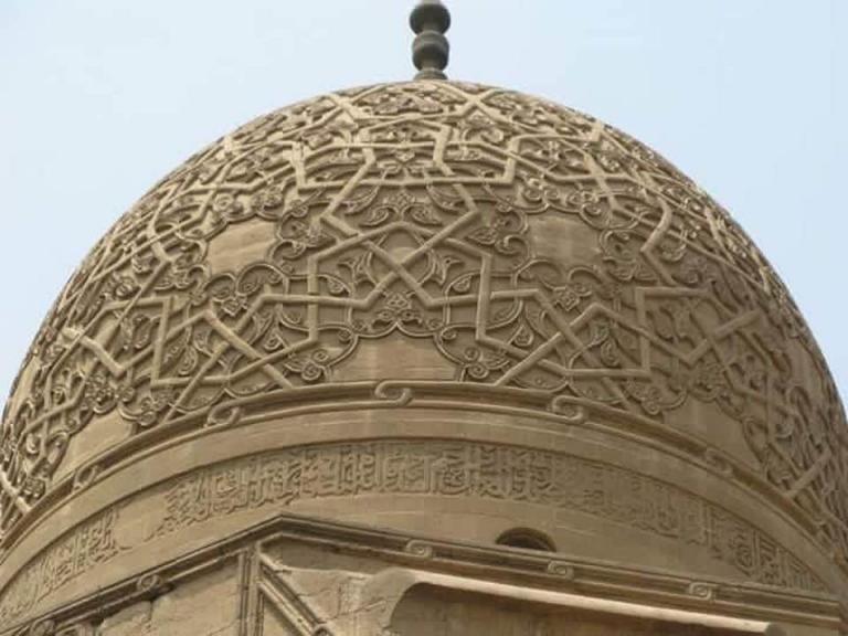 Mausoeum of Qaitbay