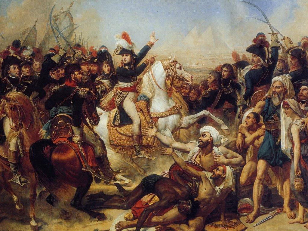 Gros Napoleon