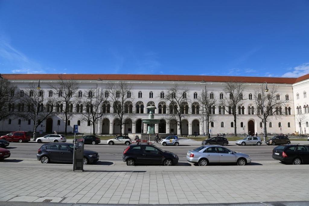 Pannenberg's school