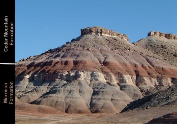 Utah is a geologist's paradise