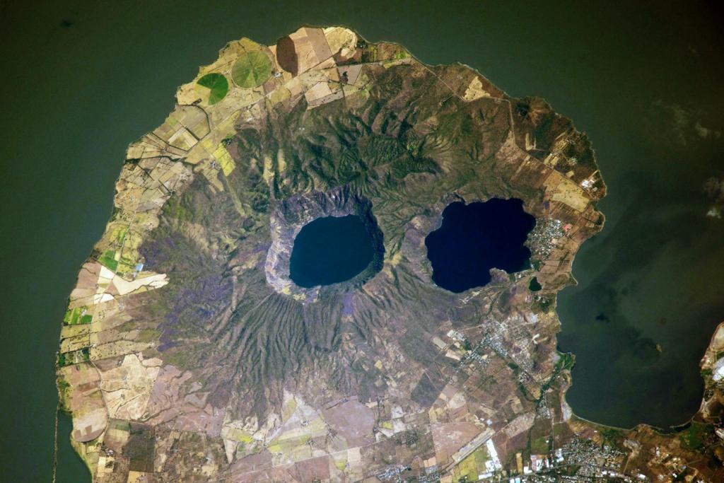 NASA Chiletepe