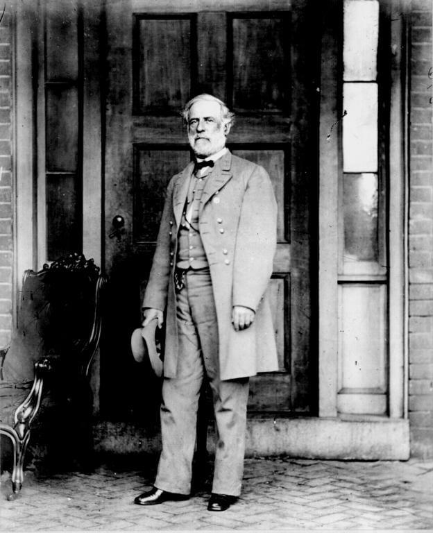 skdlfjlsjfksaj. Robert E. Lee. sdfkjskjdlfk