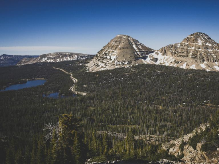 Bald Mountain, etc.