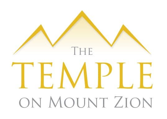 The Temple on Mount Zion