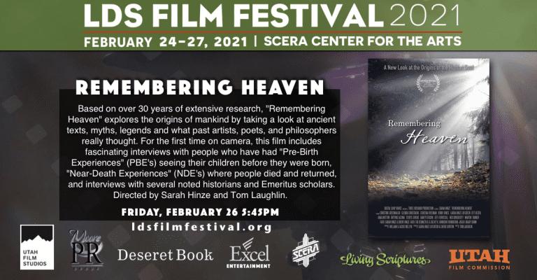 Scera Festival film announcement