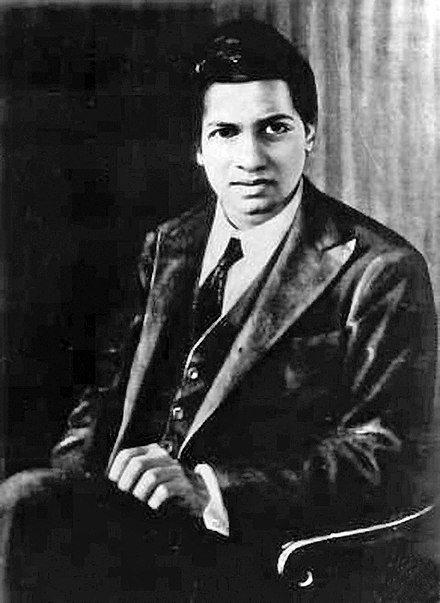 Ramanujan, the great loss