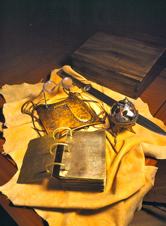 Baird artifacts