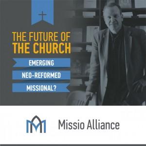 Missio Alliance regional event