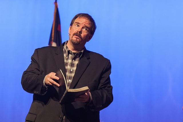 Ed Stetzer ACNA Assembly 2012