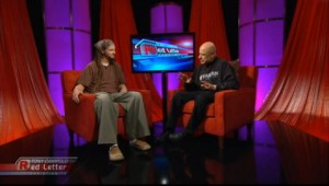 Red Letter Christianity with Tony Campolo and Shane Claiborne