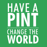 Have a Pint, Change the World