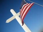 cross-and-flag