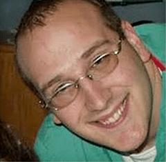 Convicted Rapist Brent Girouex