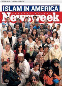 NEWSWEEK JULY 30 COVER