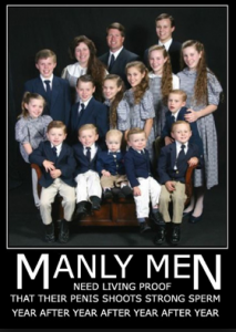 manlymen