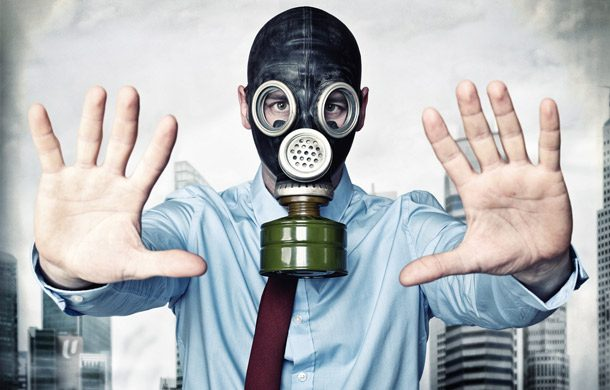 5 Early Warning Signs of Toxic People   Suzanne Titkemeyer
