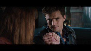 Screen cap of fictional character Christian Grey from 'Fifty Shades of Grey'