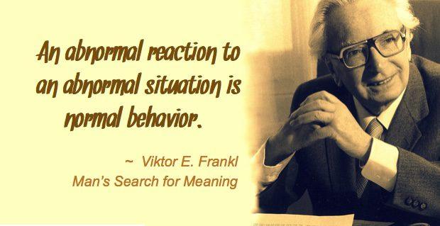 Trauma Frankl