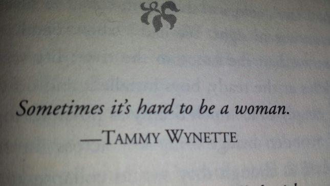 tammywynette