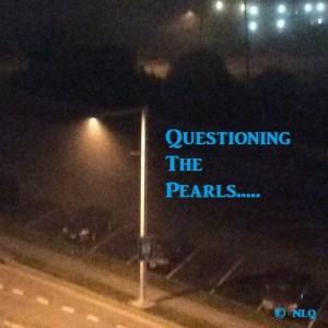 QuestioningthePearls