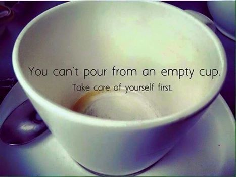 emptycup