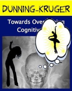 CB Dunning-Kruger