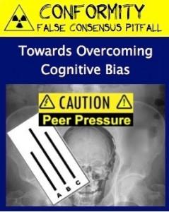 CB false consensus ASCH Included