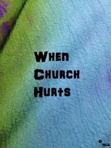 WhenChurchHurts