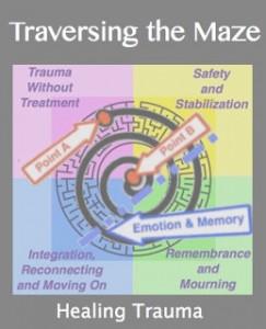 Traversing the Maze
