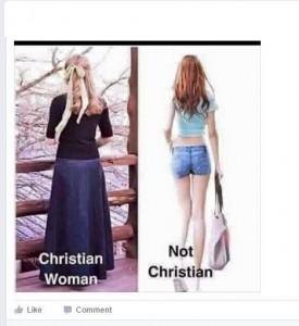 christian-woman