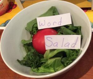 WordSalad